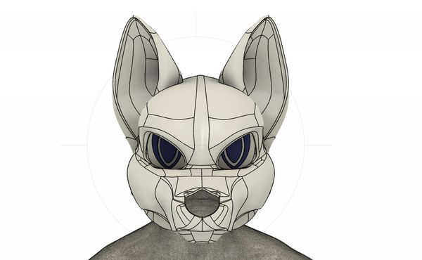 Fursuit Design (New Project)